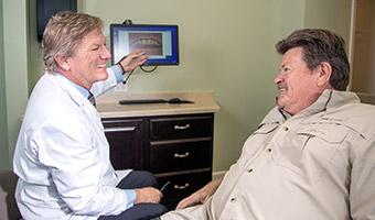 Gum Recession Treatment