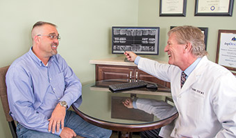 Treatment for Dental Implant Problems